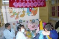 福州市鼓楼区新晖幼儿园