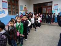 福州市鼓楼区私立英华幼儿园
