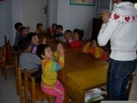 福州市台江区私立春芽幼儿园