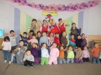 福州市台江区私立奇奇幼儿园