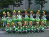 福州世界语学校台江绿芽幼儿园