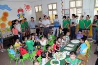 福州市台江区汇福幼儿园